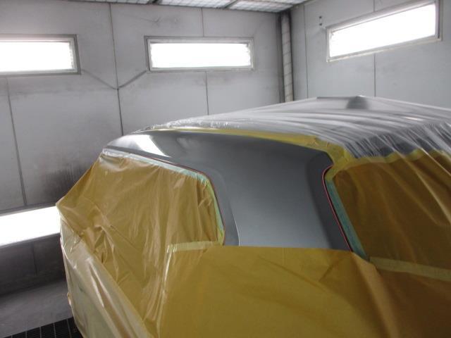 板金塗装用マスキングテープ